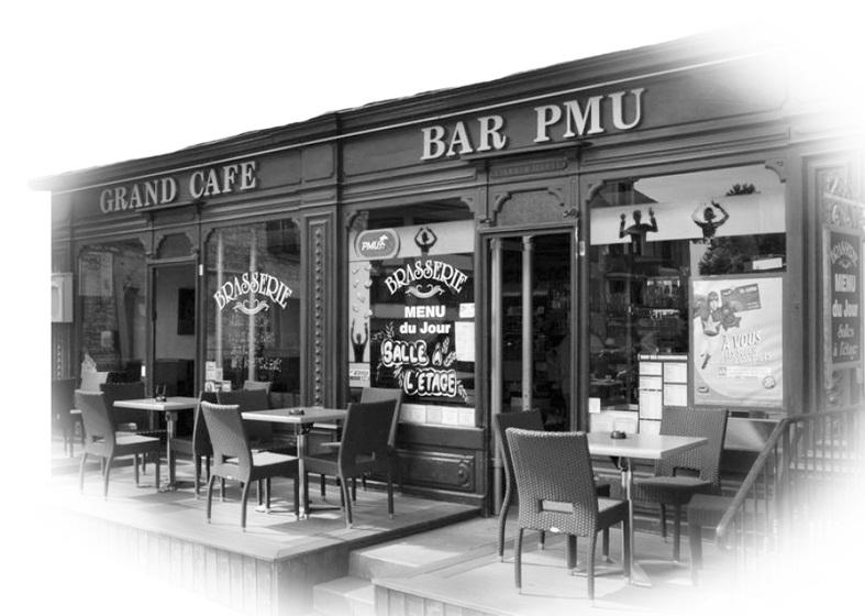 Grand Café de Morestel